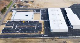City of Bunbury Depot Operations